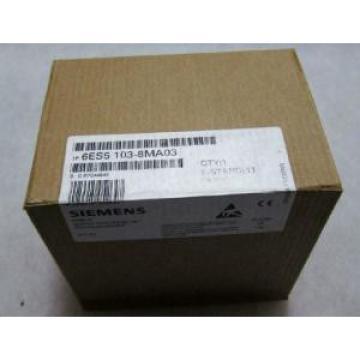 Siemens Malaysia Simatic S5-100U 6ES5103-8MA02