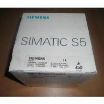 Siemens Iceland 6ES5095-8MC01 S5-90U/95U PLC