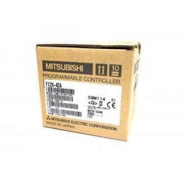 Mitsubishi PLC Module FX2N Series