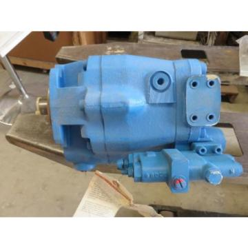 Origin Reunion  EATON VICKERS Hydraulic Piston Pump PVM081ER09GS02AAC07110000A0A PVM081