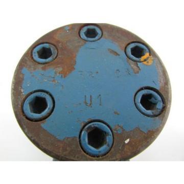 Vickers SolomonIs C2 830 Hydraulic Check Valve Used
