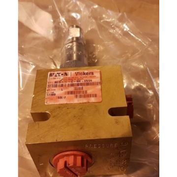 origin Liberia  Eaton Vickers Hydraulic Screw-In Cartridge Valve RV5-10-C-8H-35/26