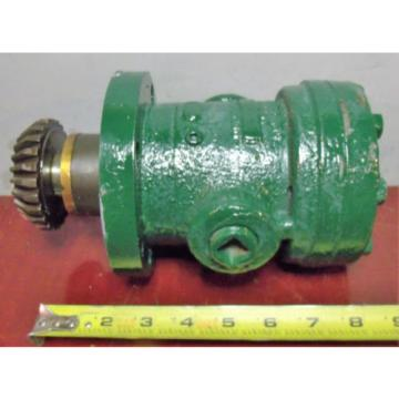 Vickers Samoa Eastern  Hydraulic Pump V 111 Y  23