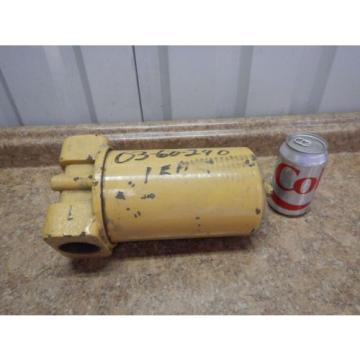 Origin Egypt  Eaton Vickers OFM 202 Low Pressure Return Line Filter 1 1/2#034; NPT Hydraulic