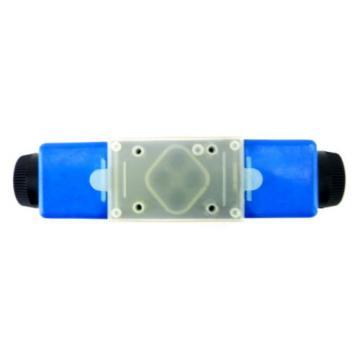 VICKERS Brazil DG4V-3S-2C-M-FW-B5-60-EN61 4 Way Hydraulic Solenoid Valve 3P