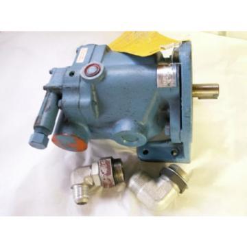 Eaton Laos Vickers Hydraulic Pump B890 Model 432 126  PUB15F LSWY31 CM 11   G