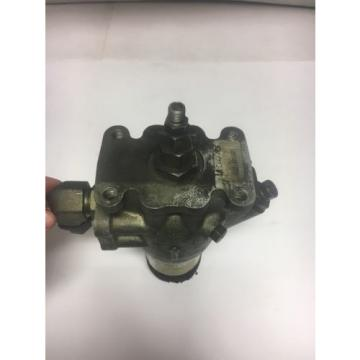 Vickers Liechtenstein H6104A1PN1B1H03 Hydraulic Filter V6014B1H03 6000 Psi Warranty