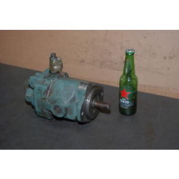 Vickers SamoaWestern PV15-RSY-30-CM-11-JA Hydraulic Pump INV=24042