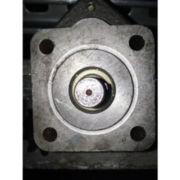 hydraulic SolomonIs pump