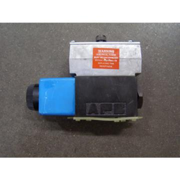 Vickers Suriname  Hydraulic Directional Valve DG4V-3S-6B-M-FPBW-B5-60