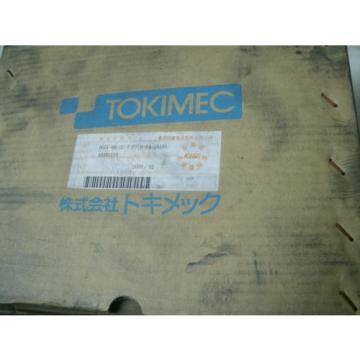 TOKIMEC Mauritius VICKERS HYDRAULIC VALVE DG5V-H8-2C-T-P7-H-84-JA135 48281118 Origin