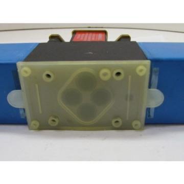 Vickers Burma DG4V-3-33C-M-FPA4WL-H7-60-EN476 Hydraulic Solenoid Valve 24vdc