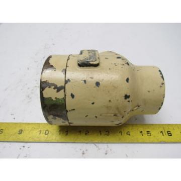 Vickers Netheriands C2-820-UA Right Angle Hydraulic Check Valve 1#034;NPT