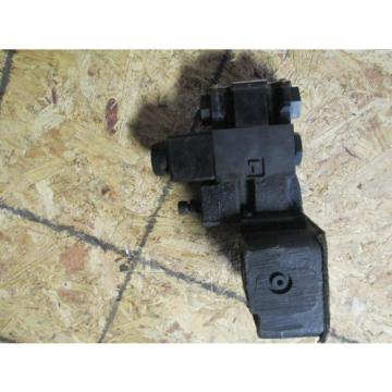 VICKERS Bulgaria HYDRAULIC SOLENOID CONTROLLED RELIEF VALVE CG5 060A C M EW B5 100