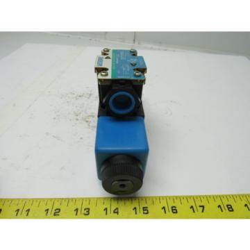 Vickers Samoa Eastern  02-109577 DG4V-3S-2N-M-FW-B5-60 Hydraulic Directional Control Valve