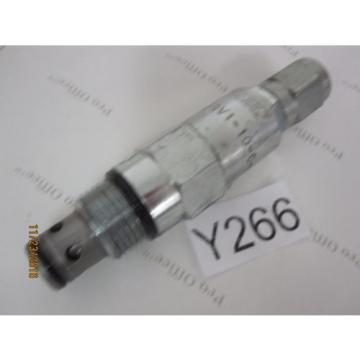 Vickers Suriname Hydraulic RV1 Pressure Relief Valve RV1-10-C-0-30/25