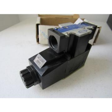 VICKERS Swaziland  HD-2B2-G02-LW-F 1203 HYDRAULIC SOLENOID VALVE Origin IN BOX