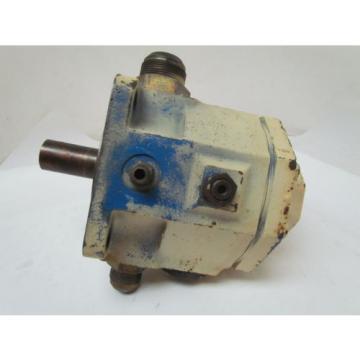 Vickers Liberia VVA40 P C D WW20 Variable Displacement Vane Hydraulic Pump