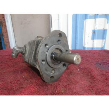 Vickers France  Hydraulic Pump - Model# V10F 4P5-1 8C 5F 20 L turns well
