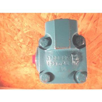 VICKERS Swaziland V10 1P2P 1D20 HYDRAULIC VANE PUMP , V101P2P1D20 , NOS