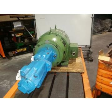 VICKERS Rep. 35VTCS35A HYDRAULIC Vane pump OEM $1,145,  BUY NOW $559 AVOID DOWNTIME