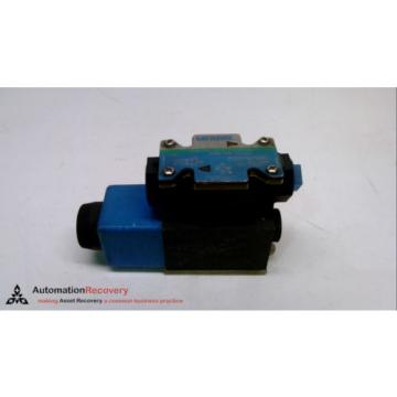 VICKERS Barbuda  DG4V-3S-2A-M-FW-B5-60, SOLENOID OPERATED DIRECTIONAL VALVE #228673