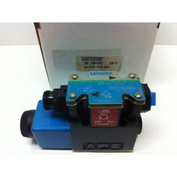 Origin Suriname  NNB VICKERS HYDRAULIC DIRECTIONAL FLOW VALVE DG4V-3S-2A-M-FPA3WL-B5-60