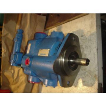 Genuine SolomonIs Eaton Vickers hydraulic Pump PVQ20 PVQ20-B2R-SS1S-21-CM 02-341561