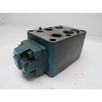 Vickers Iran DGPC 06AB50 Pilot Operated Check Module Stacking Valve