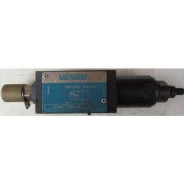 Vickers Vietnam  Pressure reducing valve DGMX2-3-PP-BW-S-40