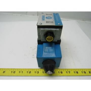 Vickers Samoa Western  PA5DG4S4LW-012N-B-60 Hydraulic Directional Control Valve