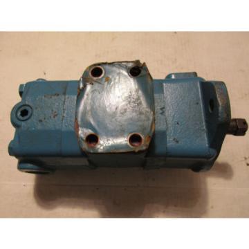 Origin Swaziland Vickers V2020F 1F9S Vane Pump Double Pump 11P3DD6F20