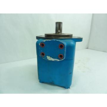 162049 Burma  Old-Stock, Eaton 45V60A 1A22R Vickers Hydraulic Pump, Fixed Displacement