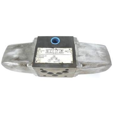 VICKERS Argentina DG4S4-012C-50 DIRECTION VALVE DG4S4012C50 297243 W/ 281291, COIL: 616011