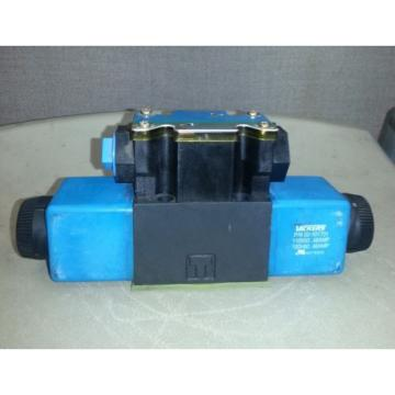 Vickers Liberia  Hydraulic Directional Control Valve