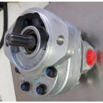 Eaton Gambia  Vickers 26010-Rze Hydraulic Gear Pump, Displace 154, Gpm 184, Right