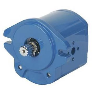 Vickers Honduras  Hydraulic Gear Pump with 039 Displacement Cu In/Rev - 26014-LAF