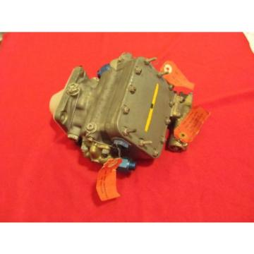 Vickers Gibraltar Hydraulic pump AA-32516-L2A Overhauled From Repair Station Warrant
