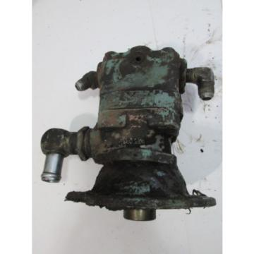 Vickers Samoa Eastern  Hydraulic Vane Pump Stamped 512384M GS