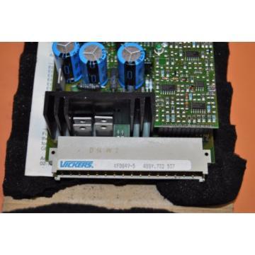 EATON Suriname VICKERS POWER AMPLIFIER HYDRAULIC EEA-PAM-535-C-30 EEAPAM535C30 Origin