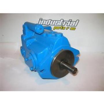 Vickers Liberia Variable Volume Hydraulic Pump Unknown Model CW Rotation 1#034; Inlet/Outlet