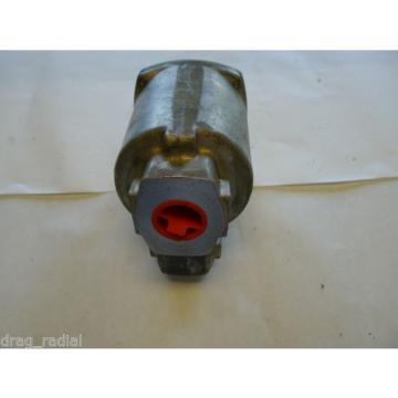 Vickers Belarus  Hydraulic Filter Housing, Model 10FA 1PM11 W/Indicator, Element 361990