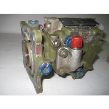 Vickers Uruguay  Hydraulic Pump J5A Genuine WW2 Aircraft item