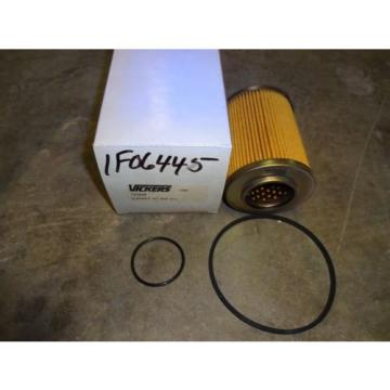 VICKERS Slovenia  737838 HYDRAULIC FILTER ELEMENT