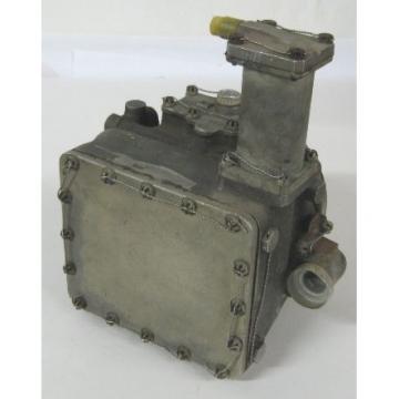 Vickers Suriname AA33001 Aircraft Hydraulic Pump