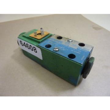 Vickers Liechtenstein Directional Hydraulic Valve DG4V322AMUHL760 Used #64608
