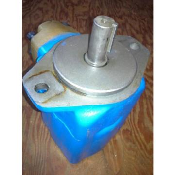 Vickers Barbados  Fixed Displacement Hydraulic Vane Pump