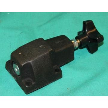 Vickers Argentina 942181 942437 Cover Kit Hydraulic Pressure Relief Valve 7V13276 G95