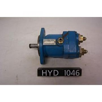 Sperry Mauritius  Vickers J3J Hydraulic Motor HYD1046