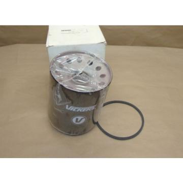 Origin Rep. Vickers 941190 Hydraulic Filter Element Kit with Gasket 3 Micron